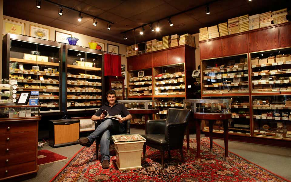 How Much You Can Make Owning A Cigar Shop?
