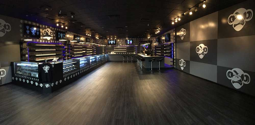 How to Start A Vape Shop?