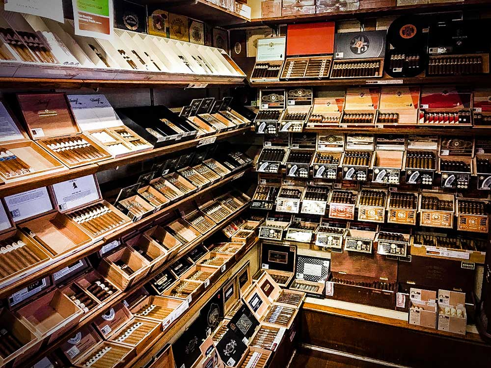 Are Tobacco Stores Profitable?
