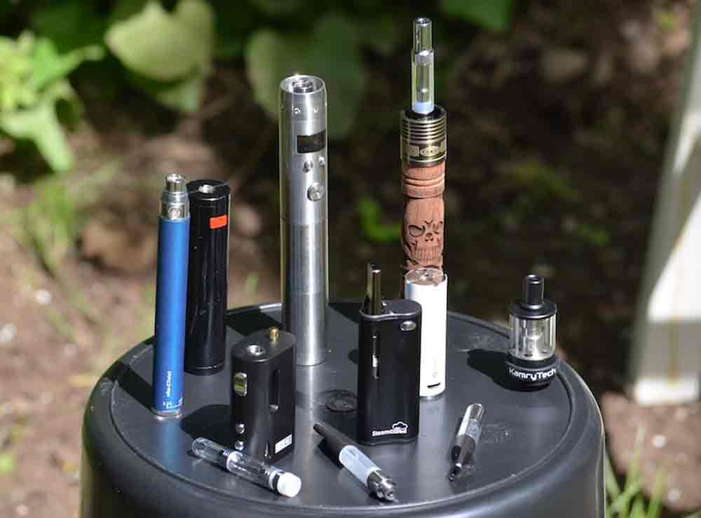 What is the Best Vape Pen Battery?