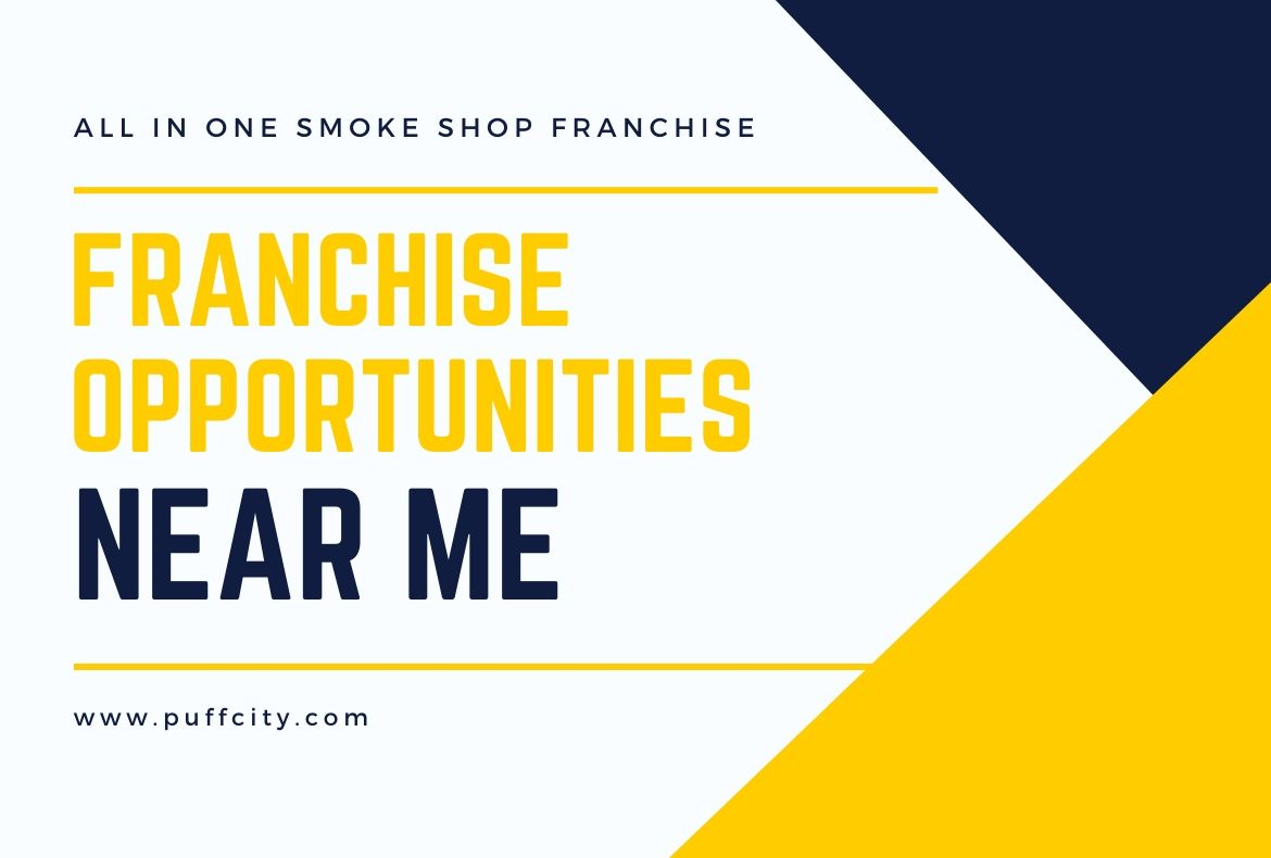 Franchise Opportunities Near Me