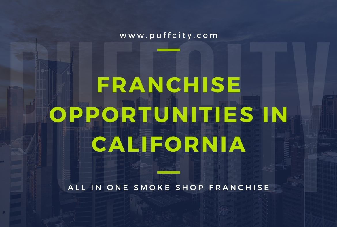 Franchise Opportunities in California