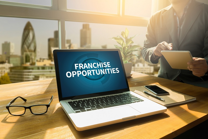 Franchise Opportunities in San Antonio