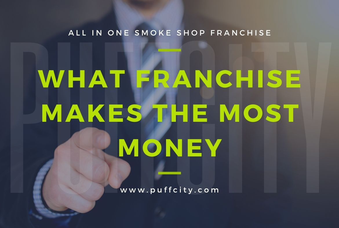 What Franchise Makes The Most Money