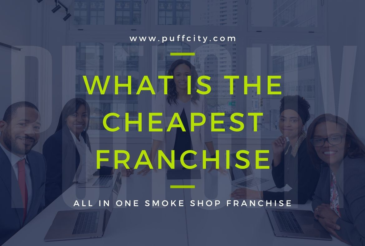 What is the Cheapest Franchise