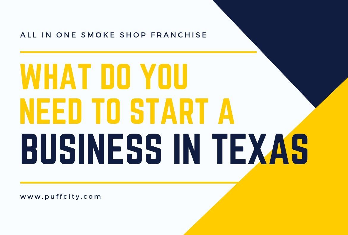 What Do You Need to Start a Business in Texas-2