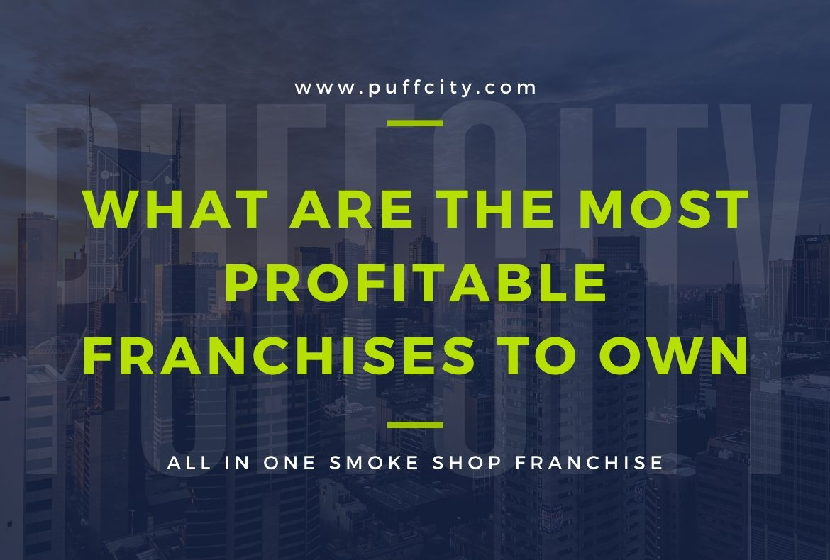 What Are The Most Profitable Franchises To Own