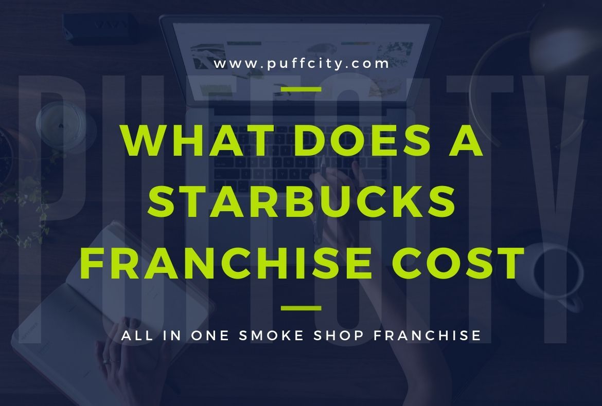 What Does A Starbucks Franchise Cost