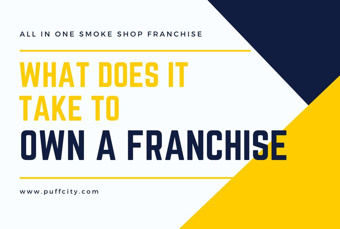 What Does it Take to Own a Franchise-2