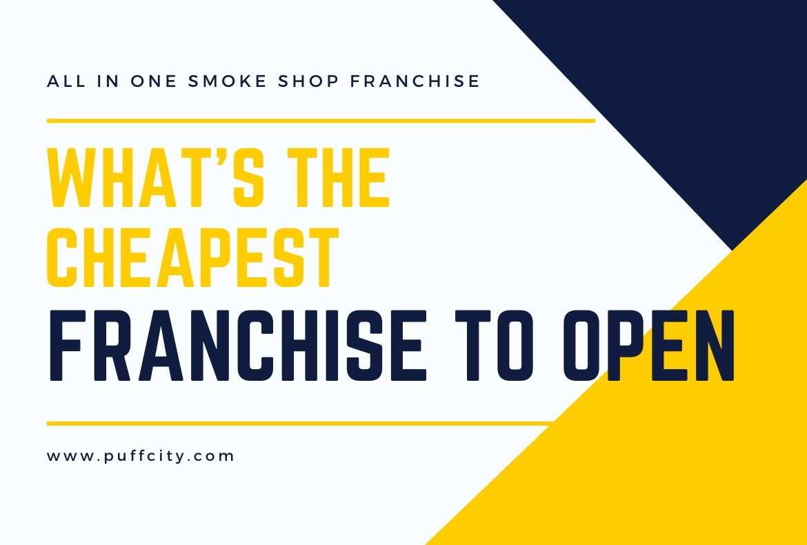 What's the Cheapest Franchise to Open-2