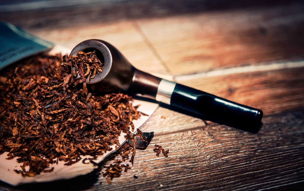 Best Pipe Tobacco For Cigarettes-1