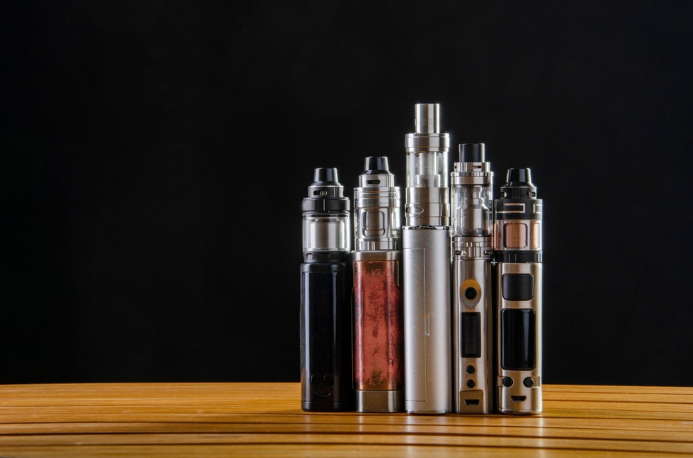 Best Mechanical Vape Mods