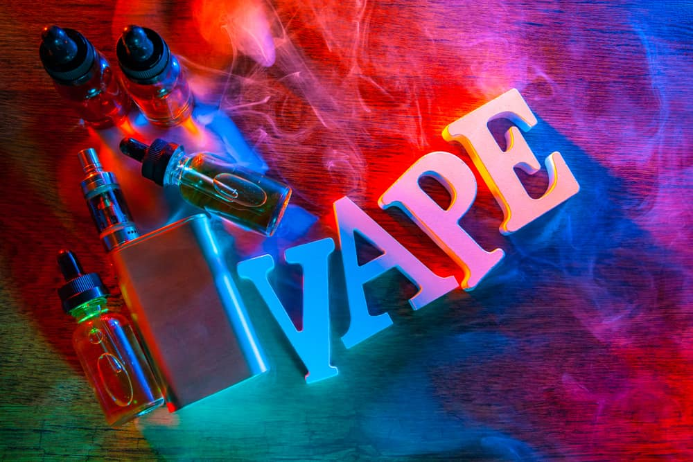US: Florida Files Complaints Against Vaping Companies