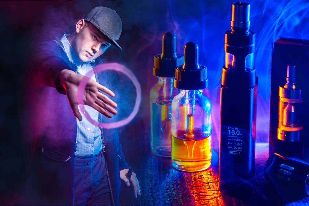 Best Vape Juice Flavors